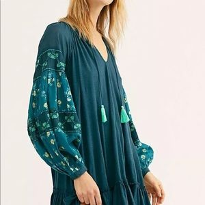 FREEPEOPLE Mix it up tunic
